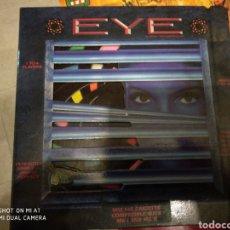 Videojuegos y Consolas: EYE. Lote 153404808