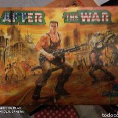 Videojuegos y Consolas: AFTER THE WAR. Lote 153405444