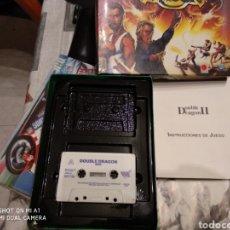 Videojuegos y Consolas: DOUBLE DRAGÓN. Lote 153406526