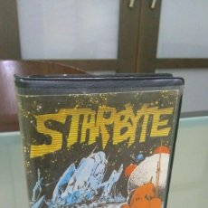 Videojuegos y Consolas: MSX STARBYTE MISTER CHIP. Lote 155584998