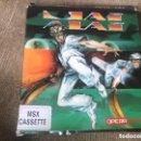 Videojuegos y Consolas: ANTIGUO JUEGO MSX JAI ALAI OPERA SOFT. Lote 155811574