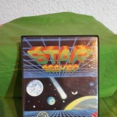 Videojuegos y Consolas: STAR SEEKER GUIA ESTELAR PARA MSX COMPLETO. Lote 156755397