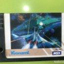 Videojuegos y Consolas: CARTUCHO KONAMI NEMESIS . Lote 161305422