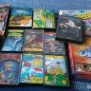 Videojuegos y Consolas: LOTE MSX. Lote 161582074