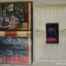Videojuegos y Consolas: MSX MSX2 - ANDOROGYNUS DE TELENET JAPAN ANDROGYNOUS. Lote 162433986