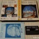 Videojuegos y Consolas: MSX MSX2 - DEEP FOREST DE SEIN SOFT. Lote 162434066