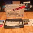 Videojuegos y Consolas: MSX SONY HIT BIT HB 20P. Lote 163863158