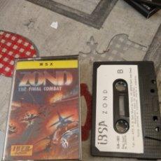 Videojuegos y Consolas: ZOND. Lote 168325116