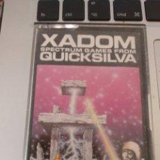 Videojuegos y Consolas: XADOM 1983. Lote 168356408