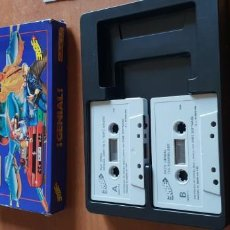 Videojuegos y Consolas: PACK GENIAL MSX. Lote 170420972