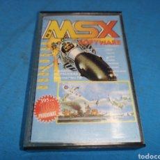 Videojuegos y Consolas: MSX SOFTWARE NUMERO 3. Lote 171130828