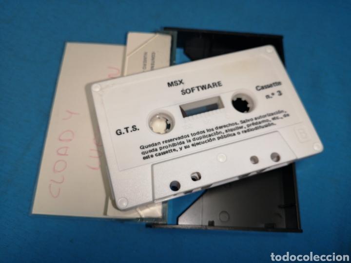 Videojuegos y Consolas: Msx software numero 3 - Foto 4 - 171130828