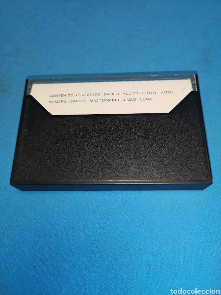 Videojuegos y Consolas: Msx software numero 3 - Foto 6 - 171130828
