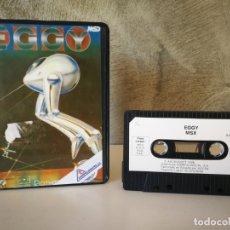Videojuegos y Consolas: EGGY MSX. Lote 172392877