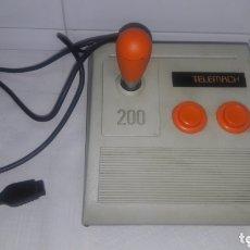 Videojuegos y Consolas: TELEMACH 200. Lote 172717545