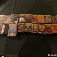 Videojuegos y Consolas: LOTE 20 JUEGOS MSX CINTA. Lote 178819022