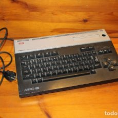 Videojuegos y Consolas: ORDENADOR MSX SANYO MODELO ,MPC-100,FUNCIONA. Lote 178987938