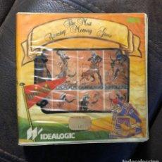 Videojuegos y Consolas: MSX JUEGOS THE MOST AMAZING MEMORY GAME. MSX2 ROM. IDEALOGIC. Lote 180135360