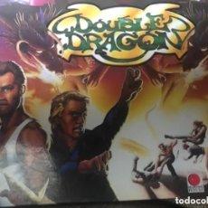 Videojuegos y Consolas: ANTIGUO JUEGO MSX DOUBLE DRAGÓN MELBOURNE HOUSE . Lote 182801802