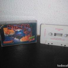 Videojuegos y Consolas: JUEGO AFTEROIDS MSX. Lote 183694140