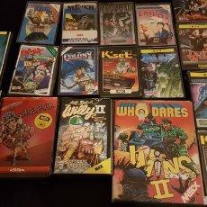 Videojuegos y Consolas: LOTE MSX. Lote 183858995