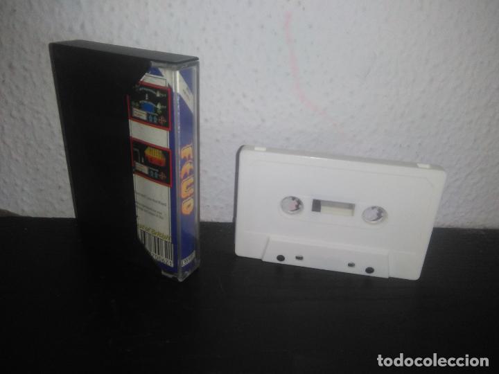 Videojuegos y Consolas: Juego feud msx - Foto 2 - 184011215