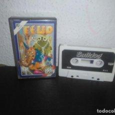 Videojuegos y Consolas: JUEGO FEUD MSX. Lote 184011215