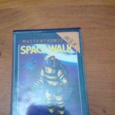 Videojuegos y Consolas: SPACE WALK. MASTERTRONIC. . Lote 189400846