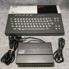 Videojuegos y Consolas: MSX PHILIPS VG-8010+RF+AC. Lote 191091905
