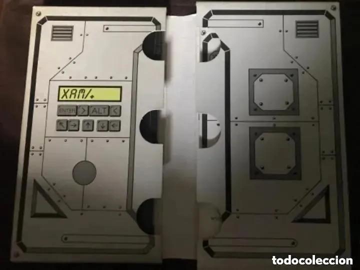 Videojuegos y Consolas: ANTIGUO JUEGOS MSX SPECTRUM AMSTRAD BUSCA LA ACCION ZAFIRO - Foto 2 - 194494521