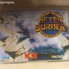 Videojuegos y Consolas: AFTER BURNER MSX. Lote 197039512