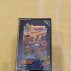 Videojuegos y Consolas: HUMPHREY MSX. Lote 197117078