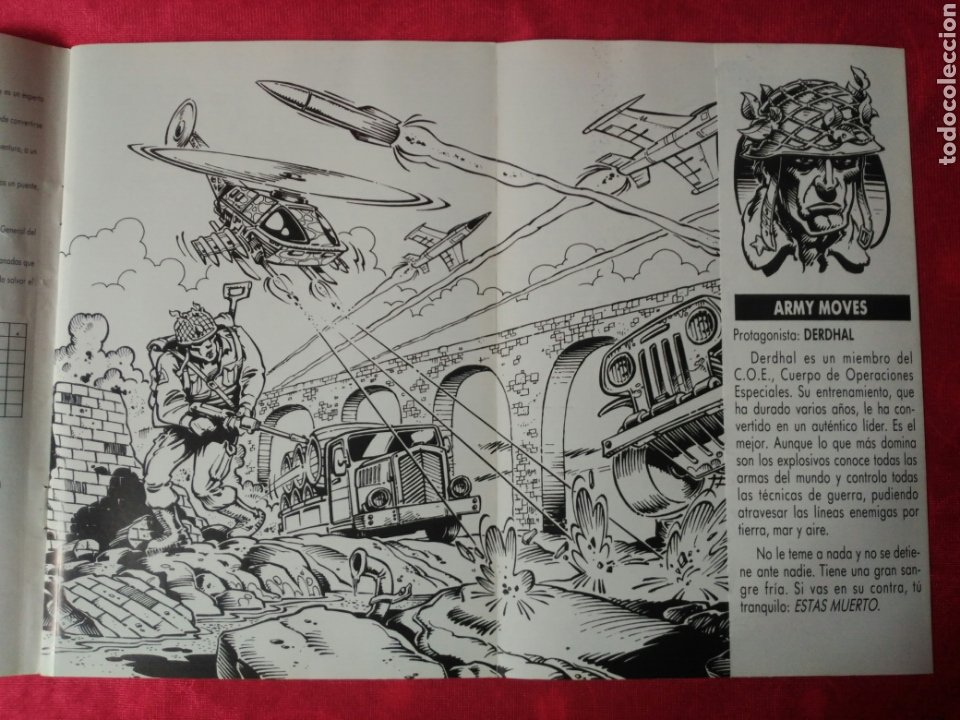 Videojuegos y Consolas: JUEGO MSX LO MEJOR DE DINAMIC - Foto 4 - 197210432