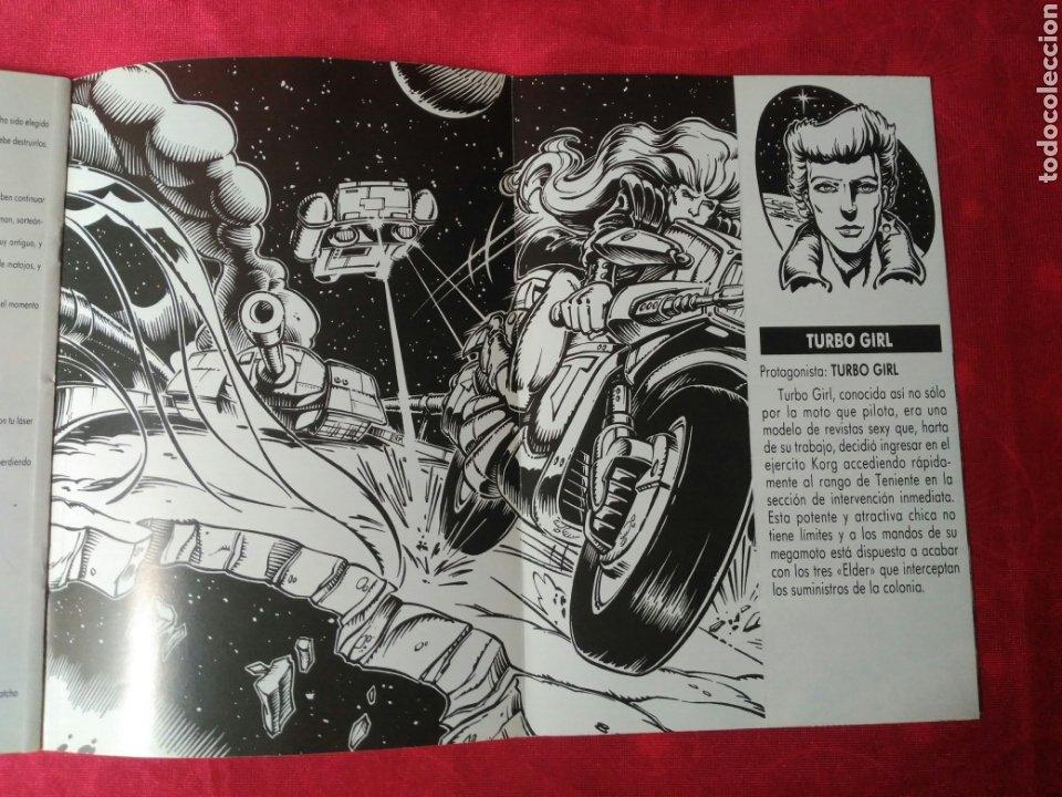 Videojuegos y Consolas: JUEGO MSX LO MEJOR DE DINAMIC - Foto 8 - 197210432