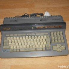 Videojuegos y Consolas: ORDENADOR MSX TURBO R PANASONIC FS A1ST FUNCIONANDO PERFECTAMENTE COMO NUEVO. Lote 198940946
