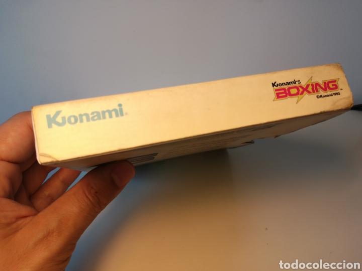 Videojuegos y Consolas: Juego de cartucho MSX Konamis Boxing (1985) COMPROBADO FUNCIONA - Foto 5 - 200261718