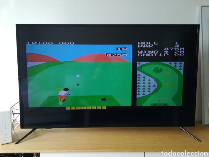 Videojuegos y Consolas: Juego de cartucho MSX Konamis Golf (1985) COMPROBADO FUNCIONA - Foto 8 - 200260303