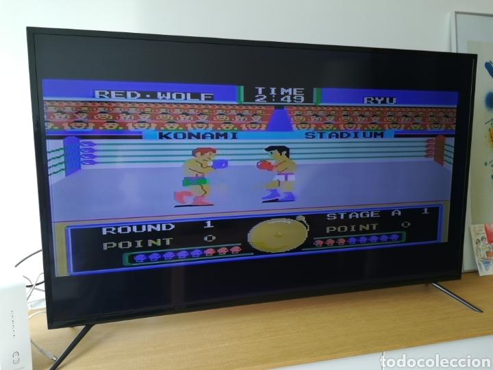Videojuegos y Consolas: Juego de cartucho MSX Konamis Boxing (1985) COMPROBADO FUNCIONA - Foto 10 - 200261718