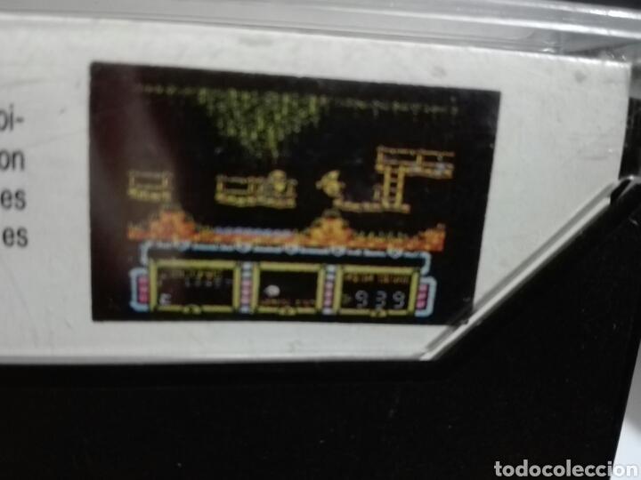 Videojuegos y Consolas: -FUTURE KHIGHT -ERBE -1986- CASSETTE -JUEGO MSX - Foto 5 - 204847933