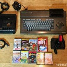 Videojuegos y Consolas: LOTE COMPLETO MSX. Lote 205097610