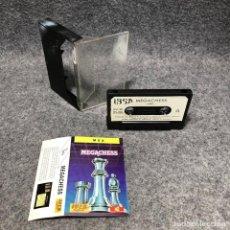 Videojuegos y Consolas: MEGACHESS MSX. Lote 207086457