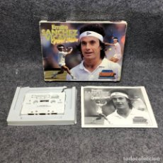 Videojuegos y Consolas: EMILIO SANCHEZ VICARIO GRAND SLAM MSX. Lote 207086463