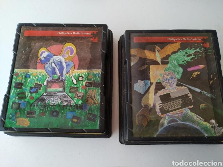 TURBO PACK A / B (Juguetes - Videojuegos y Consolas - Msx)