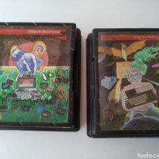 Videojuegos y Consolas: TURBO PACK A / B. Lote 207321546