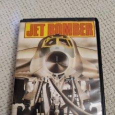 Videojuegos y Consolas: JET BOMBER MSX. Lote 208429752