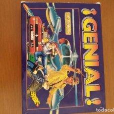 Videojuegos y Consolas: GENIAL MSX. Lote 208907211