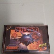Videojuegos y Consolas: AFTEROIDS MSX. Lote 209063651