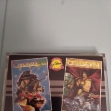 Videojuegos y Consolas: CHICAGOS 30 / COLISEUM MSX. Lote 209063763