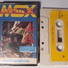 Jeux Vidéo et Consoles: MSX/ LOAD N RUN/ (REF.C). Lote 210357106