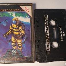 Jeux Vidéo et Consoles: MSX/ SPACE WALK/ (REF.C). Lote 210357221